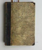 Deutsches Lesebuch, drei (3) Teile in einem Band,,15. durchgesehener Abdruck,: Wackernagel, Philipp