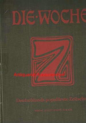 Die Woche,Deutschlands populärste Zeitschrift: Lorenz, Lovis Hans