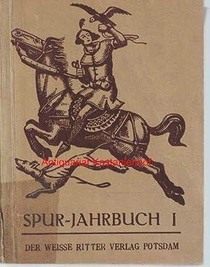 Spur-Jahrbuch I: Diverse