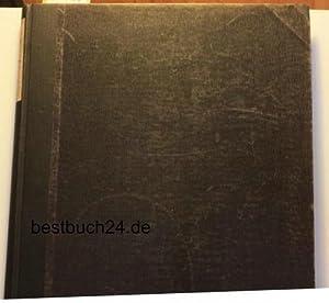 Zeitschrift für Bauwesen. 66. Jahrgang 1916. Mit 55 Tafeln in Folio und vielen in den Text ...