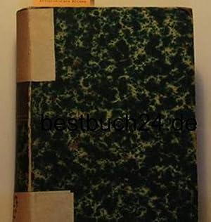 Aus der Urzeit. Bilder aus der Schöpfungsgeschichte. Mit 174 Holzschnitten.,: Zittel, Karl A.