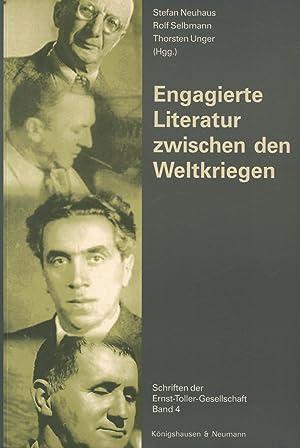 engagierte literatur