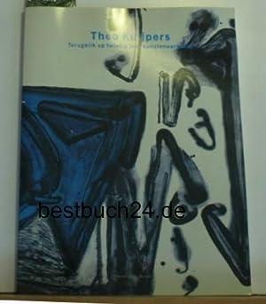 Terugblik op twintig jaar kunstenaarschap. Tentoonstelling, Signiert: Theo Kuijpers.