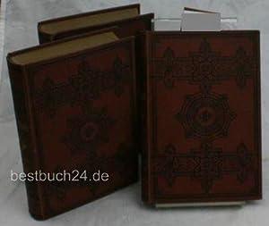 Spanisches Theater, 7 Bände in drei (3) Bänden,: Rapp, Moritz u. a. (Herausgeber)