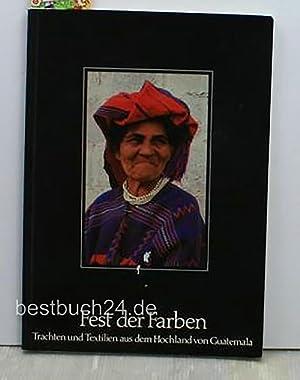 Fest der Farben, Trachten und Textilien aus: Krystyna Deuss (