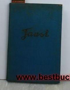 Goethe,Faust - Der Tragödie I. Teil: Krämer, K.