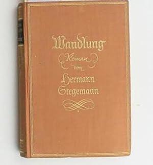 Wandlung: Stegemann, Hermann
