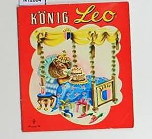 König Leo,Puzzi 16: Hrsg.