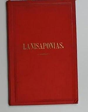 Lanisaponiadis,quae supersunt cum veteris scholiastae suisque adnotationibus: Fabricius, Augustus