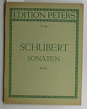 Sonaten für Klavier zu 2 Händen Band: Köhler, Louis; Ruthardt,