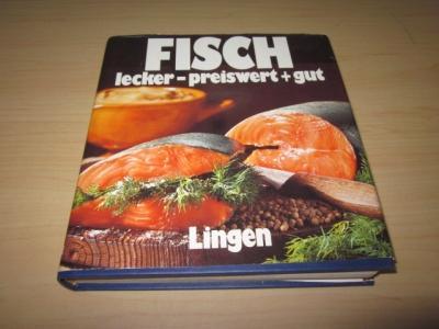 Fisch lecker - preiswert + gut: o. A.