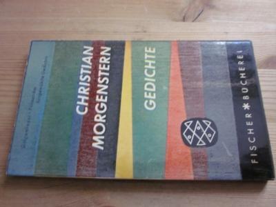 Gedichte: Morgenstern, Christian
