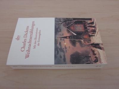 Weihnachtserzählungen: Dickens, Charles