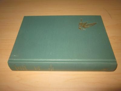 Handbuch der Vögel Mitteleuropas. Band 8/II Charadriiformes: Blotzheim, Urs N.