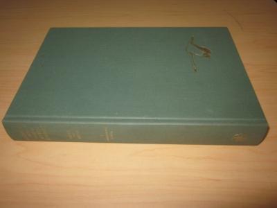 Handbuch der Vögel Mitteleuropas. Band 2: Anseriformes: Blotzheim, Urs N.