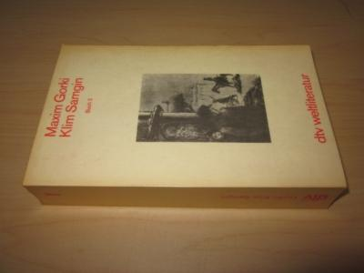 Klim Samgin. Buch 2: Gorki, Maxim