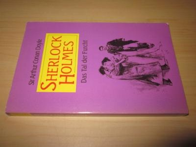 Sherlock Holmes. Das Tal der Furcht: Doyle, Arthur Conan