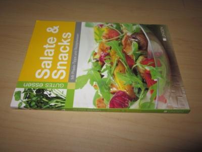 Salate & Snacks: o. A.
