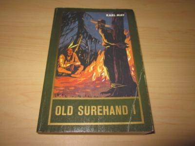 Old Surehand I: May, Karl