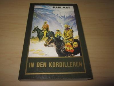 In den Kordilleren: May, Karl