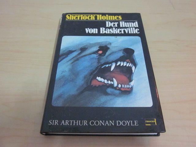 Sherlock Holmes. Der Hund von Baskerville: Doyle, Arthur Conan