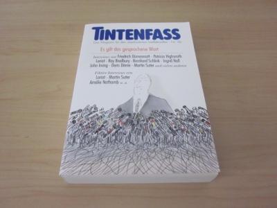 Tintenfass. Das Magazin für den überforderten Intellektuellen.: o. A.