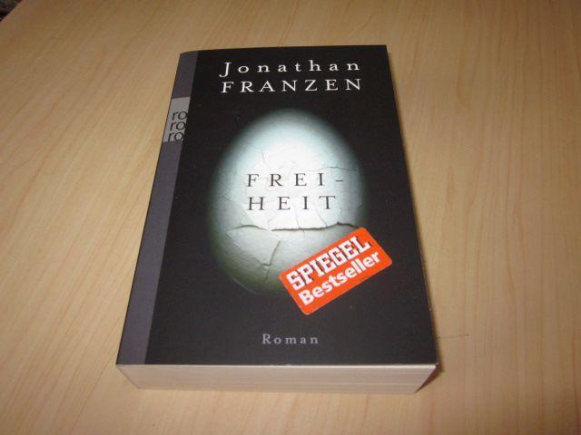 Freiheit. Roman: Franzen, Jonathan