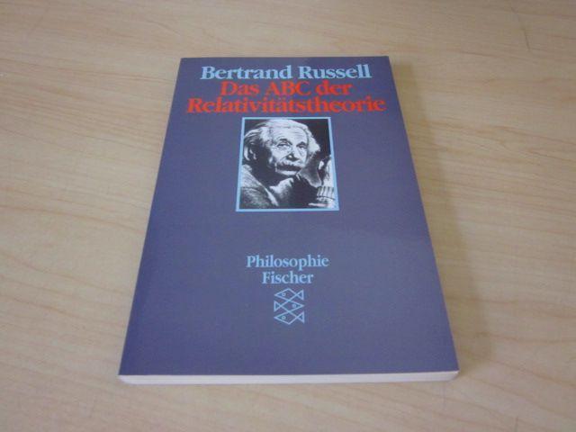 Das ABC der Relativitätstheorie: Russell, Bertrand