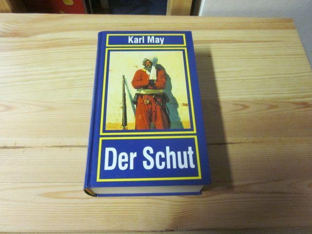 Der Schut: May, Karl