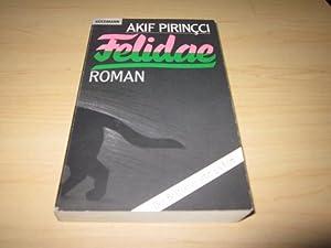 Felidae: Pirincci, Akif
