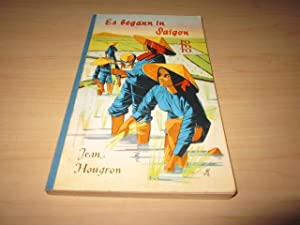 Es begann in Saigon: Hougron, Jean