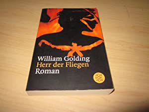 Herr der Fliegen. Roman: Golding, William