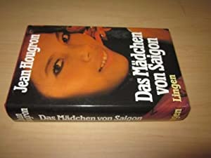 Das Mädchen von Saigon. Roman: Hougron, Jean