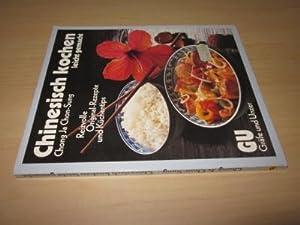 Chon sung chong ja abebooks for Chinesisch kochen