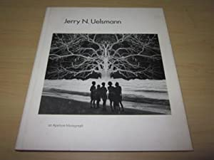 Jerry N. Uelsmann. Introduction by Peter C.: o. A.