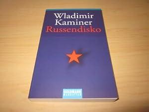 Russendisko: Kaminer, Wladimir