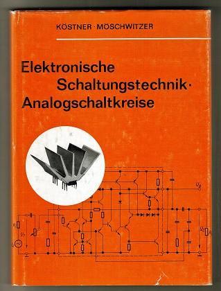 elektronische analog digital, Erstausgabe - ZVAB