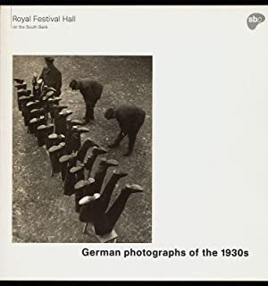 German photographs of the 1930s : Royal: Jeffery, Ian [Hrsg.]: