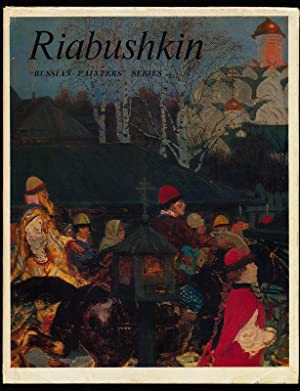 Riabushkin. Russian Painters Series.: Savinov, Aleksej Nikolaevic: