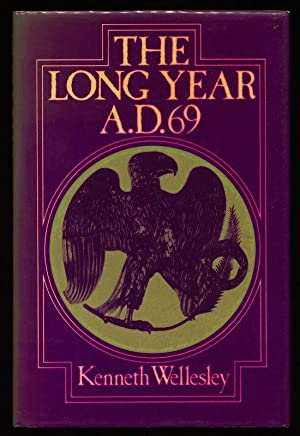 The Long Year A.D. 69