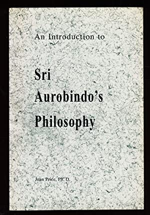 An Introduction to Sri Aurobindo's Philosophy.: Ockham, Joan: