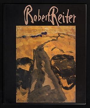Robert Reiter : Malerei und Druckgrafik. Katalog: Reiter, Robert [Ill.],