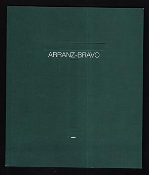 Arranz-Bravo : Del 5 de novembre al: Arranz-Bravo, Eduard, Alberto