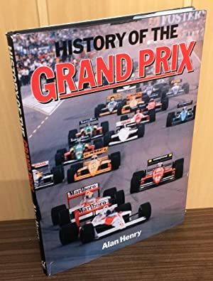 History of the Grand Prix.