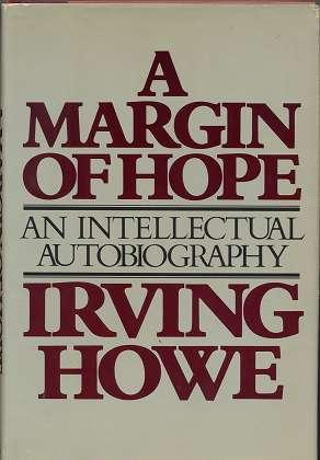 A Margin Of Hope , An Intellectual Autobiography ,