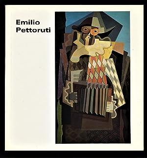 Emilio Pettoruti : Ölbilder, Collagen, Zeichn, Eine: Pettoruti, Emilio: