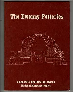 The Ewenny Potteries. Amgueddfa Genedlaethol Cymru National: Lewis, John Masters: