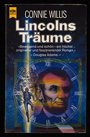 Lincolns Träume : Roman. Science-fiction.