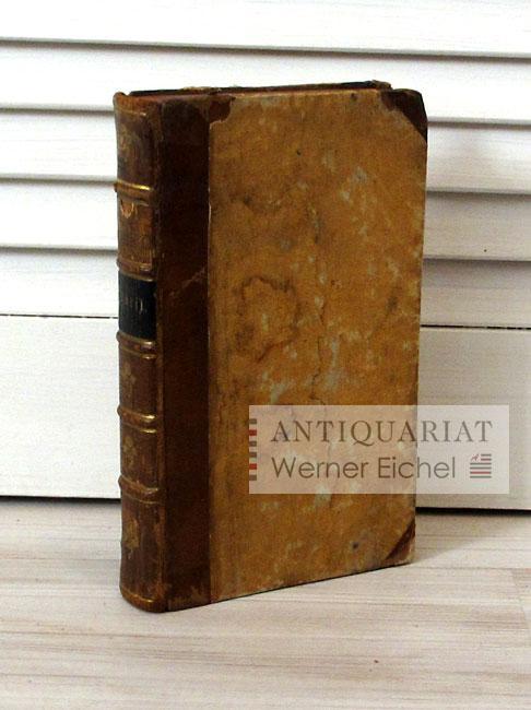Einschränkung der Schönen Künste auf einen einzigen: Batteux, Abt (Abbé