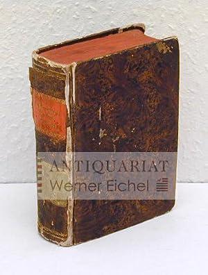 Das belletristische Ausland. Kabinetsbibliothek der classischen Romane: Spindler, Karl -